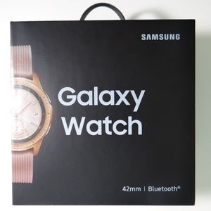 42 mm Galaxy Watch OBO